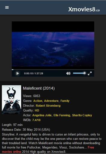 Putlocker Movies APK Download Latest Version 1.0