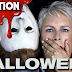 HALLOWEEN (2018) 💀 Official Trailer Reaction & Review