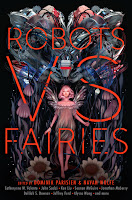 cover of Robots VS Fairies