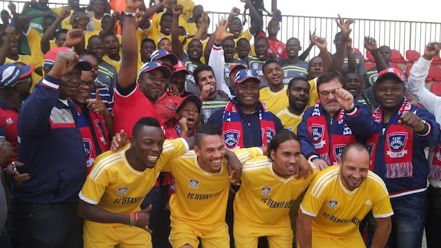 Image result for FC IfeanyiUbah