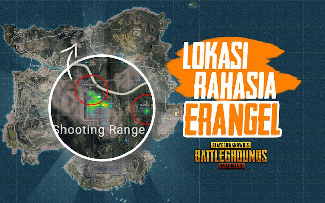 pubg mobile featured image erangel secret locations