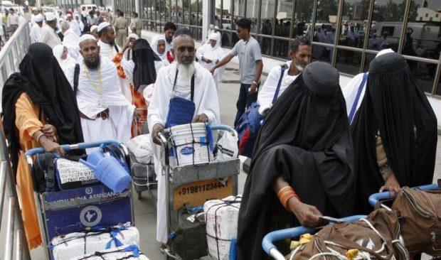 Tahun Ini Jadi Haji Bersejarah Bagi Jamaah India