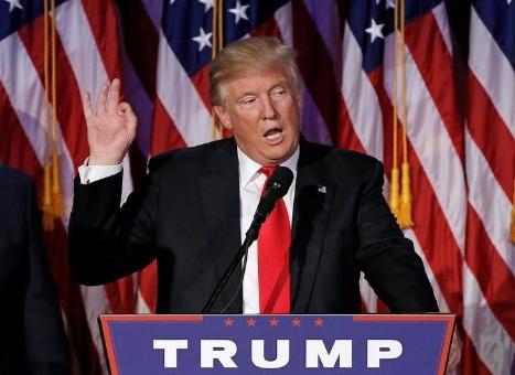 Analista: Trump no tiene el apoyo de medios y élites financieras