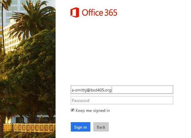 office 365 keep email address unable to setup your. Black Bedroom Furniture Sets. Home Design Ideas