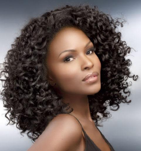 Permanente Afro (4): Tipos de productos utilizados | Sidi ...