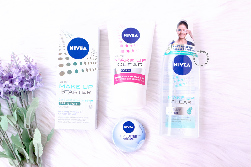 Daily Skincare with Nivea Starter