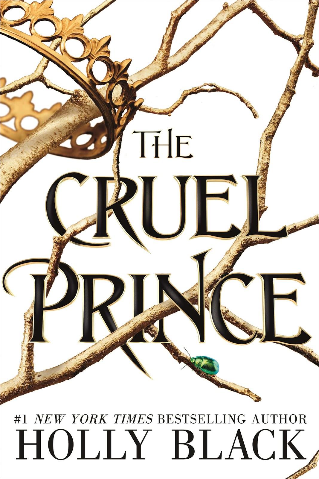 reseña the cruel prince