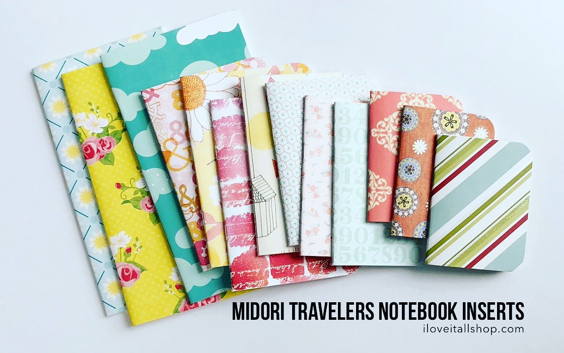 #field notes #boho berry challenge #travelers notebook #refill inserts #journaling #listmaker #lists