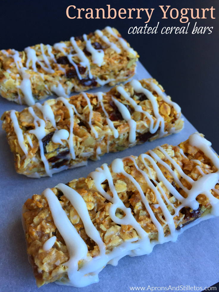 Cranberry, Yogurt, Cereal Bars, Recipes, breakfast, Dessert, Oatmeal, Oatmeal bars, Dried Fruit