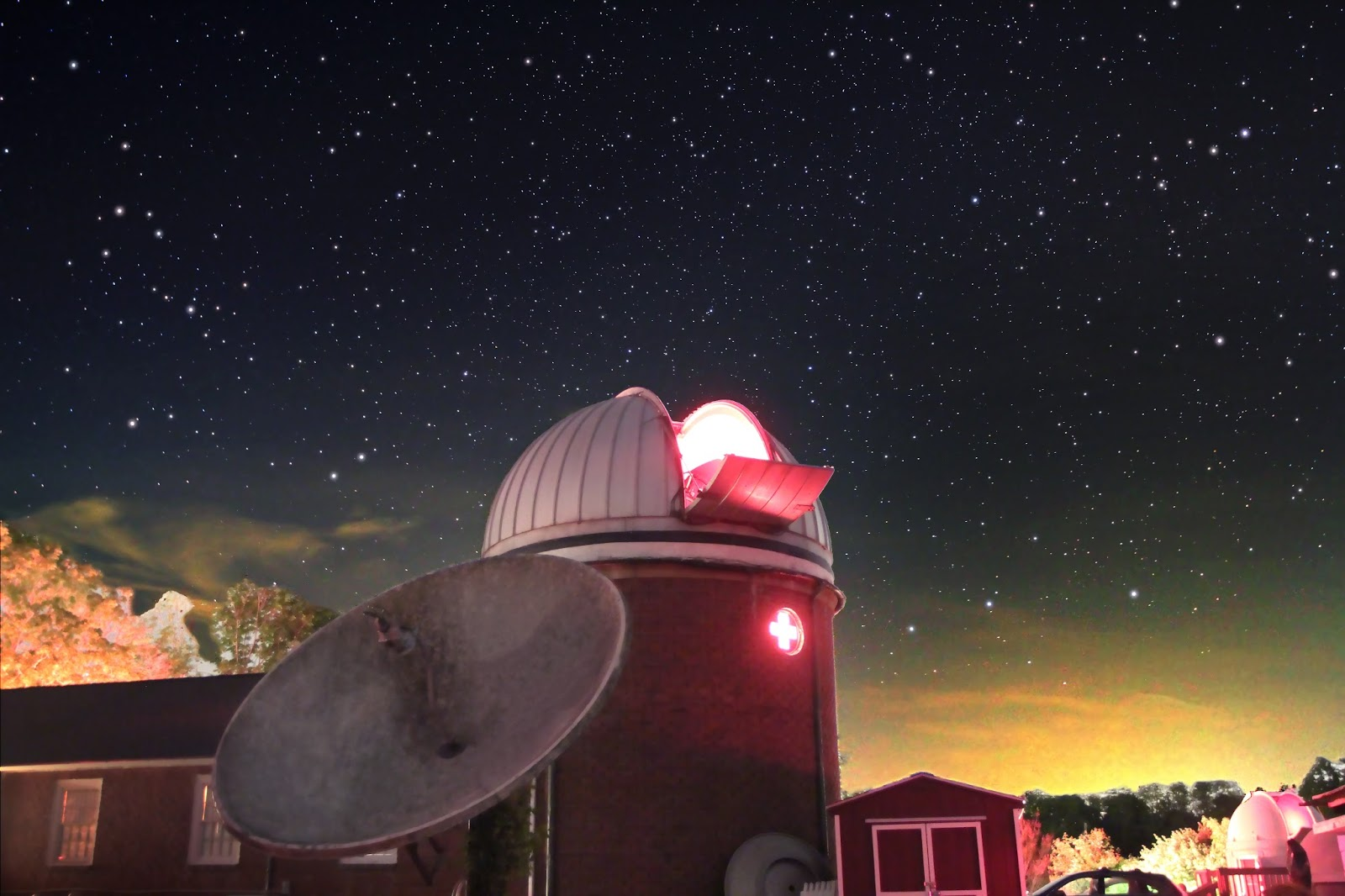 astronomy observatory - photo #16