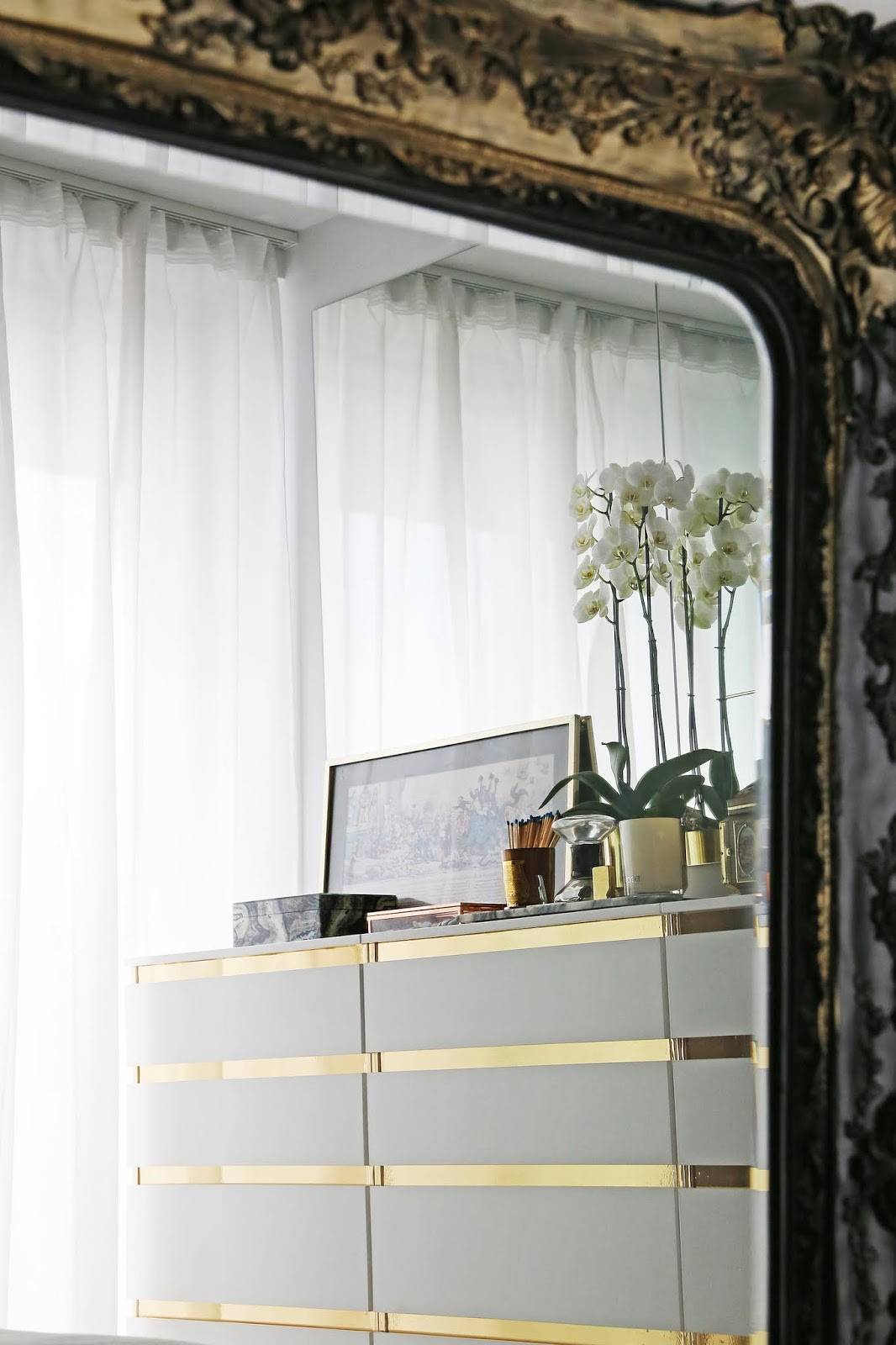 Interiors: My London Home Tour, Part 2: Bedroom