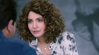anushka sharma look image in sanju