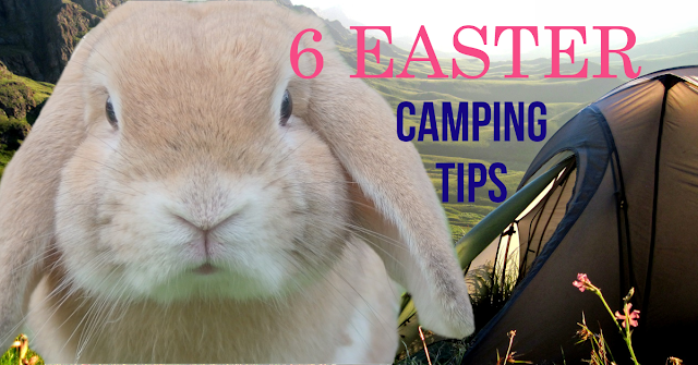 camping at easter