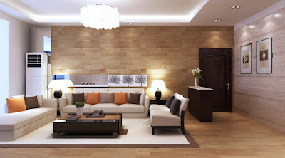 Interior design ideas living room