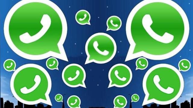whatsapp akan ditutup