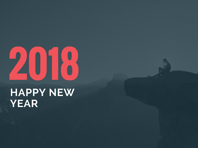happy new year eve images 2018