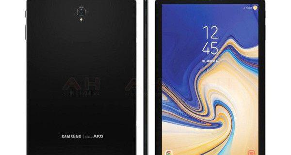 Tablet Samsung Galaxy Tab S4 bakal rilis bulan ini