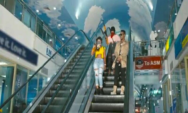 Download Video | Nay Wa Mitego - Mikono Juu