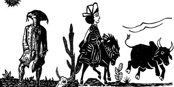 Poesia- Memórias Póstumas de um Vaqueiro