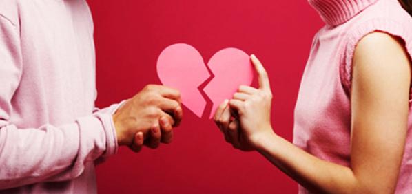 Ciri-Ciri Si Dia Ingin Putus Cinta dengan Kamu