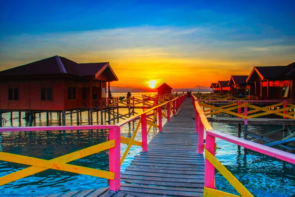 Camba cambang Island Pangkep