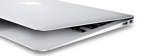 Apple khai tử Macbook Air, bỏ cổng sạc Magsafe, bỏ luôn cả jack 3.5 trên mẫu Macbook mới