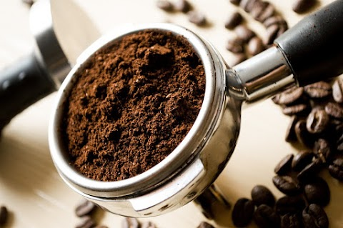 Coffee Grounds Skin Care Benefits