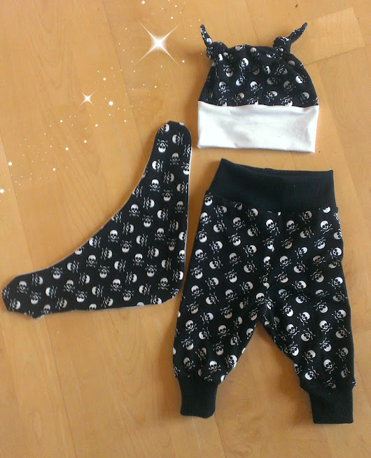 Babyoutfit #1