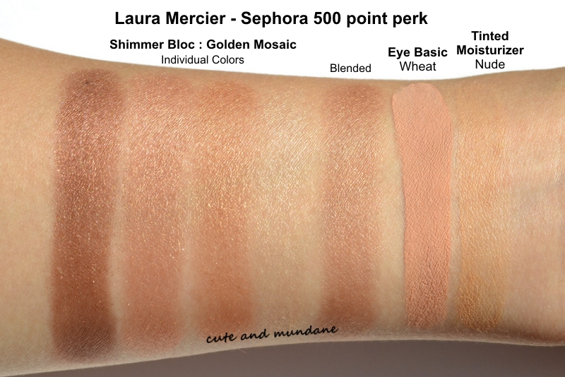 Tinted Moisturizer Broad Spectrum SPF 20 - Oil Free by Laura Mercier #5