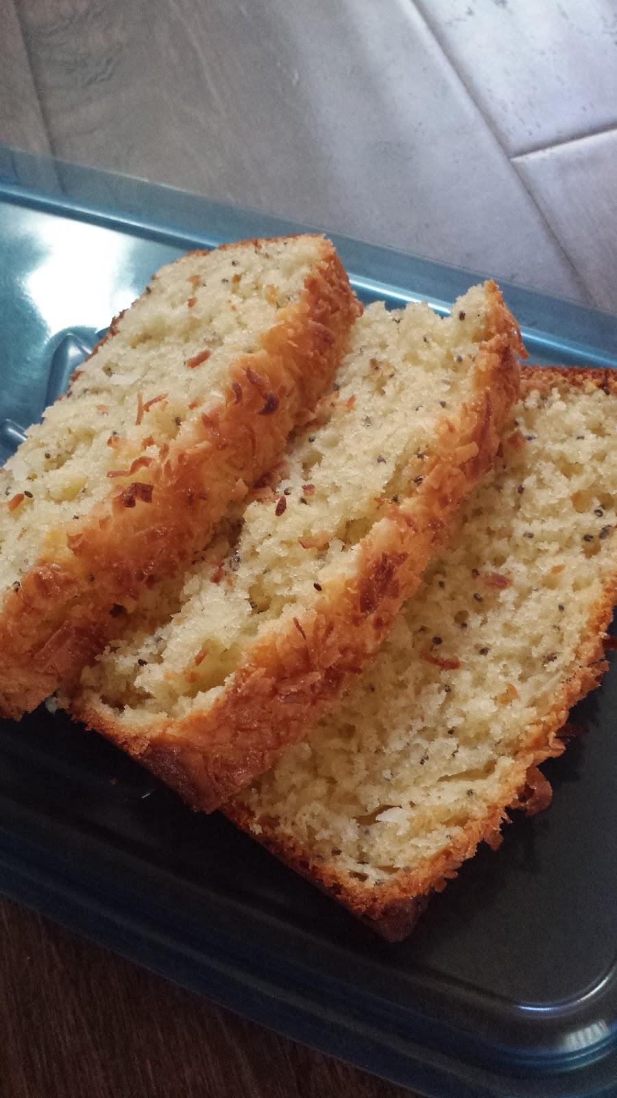 Zup Cake Recipe