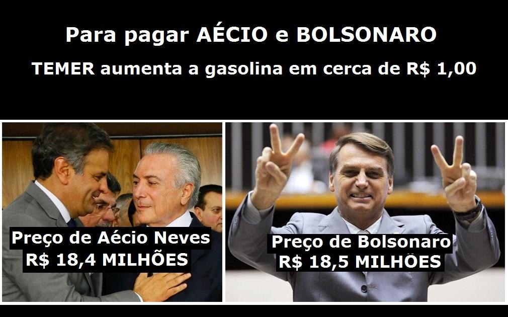 La gasolina gazprom 95 a