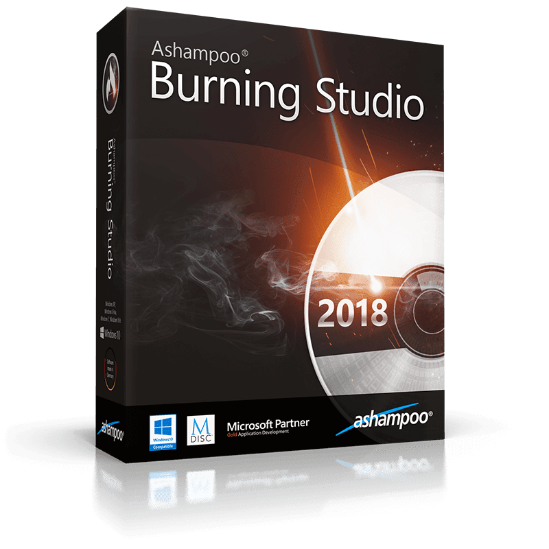 Burner software too complicated Get power simplicity and file backups too