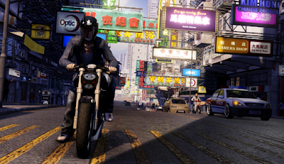 Review Game Sleeping Dogs Devinitive