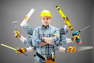 Типы вакансий на рынке труда