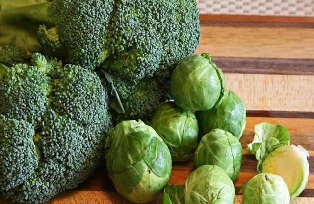 Λάχανο και μπρόκολο «ασπίδα» κατά του καρκίνου του εντέρου