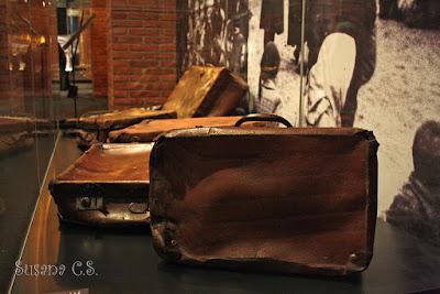 Exposición de Auschwitz