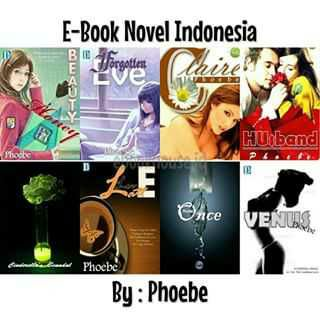 Kumpulan novel pdf romantis