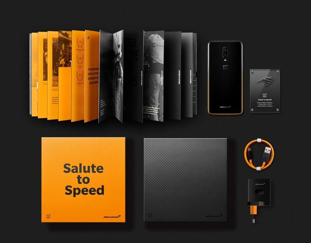McLaren-Edition