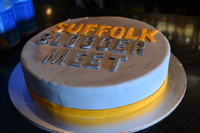 Suffolk Blogger Meet