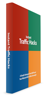 [GIVEAWAY] Instant Traffic Hacks [MEMBERSHIP ACCOUNT+BONUS]