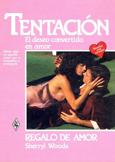 Sherryl Woods - Regalo De Amor