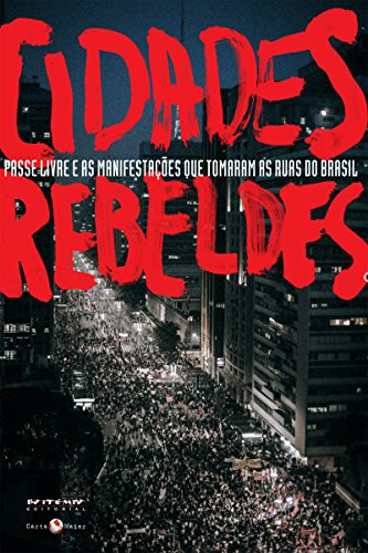 Cidades rebeldes - David Harvey