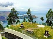Paket Wisata Ke Taman Simalem Resort 2Hari 1Malam