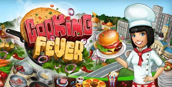 Cooking Fever What Comes After Hell S Kitchen