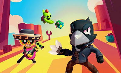 Brawl Stars earns $200 million in the first quarter of its Release