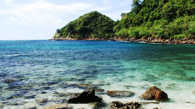 Lhok mata ie Aceh Indonesia