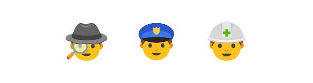 La promoción de la igualdad de género a través emoji