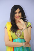 Adah Sharma at Garam Success Meet-thumbnail-15