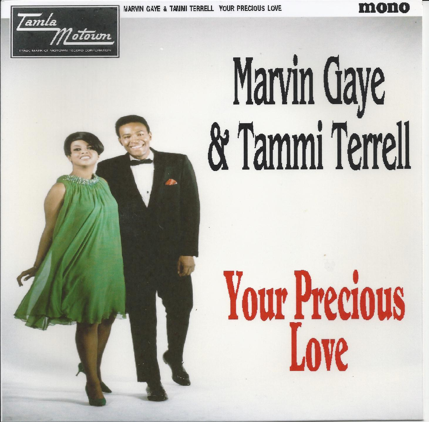 youre precious love marvin gaye