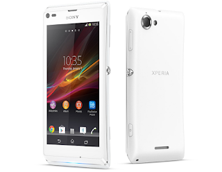 """Firmware Stock ROM Sony Xperia L C2105"""